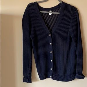J. Crew Sweaters - JCrew Retail Sweater